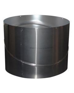 Solatube Ø 53 cm verlengbuis 0-45 graden bocht