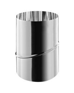 Solatube Ø 35 cm verlengbuis 0-30 graden bocht